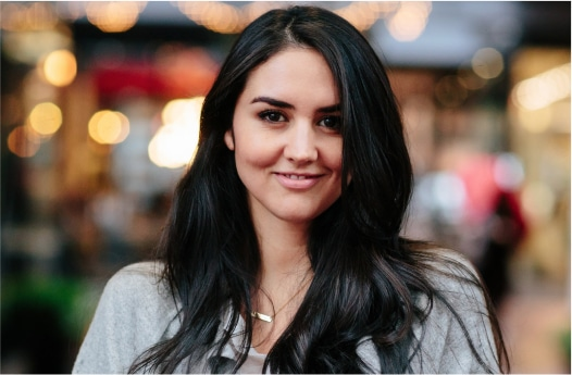 Melissa Orozco, CEO of Yulu